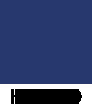八興建設ロゴ