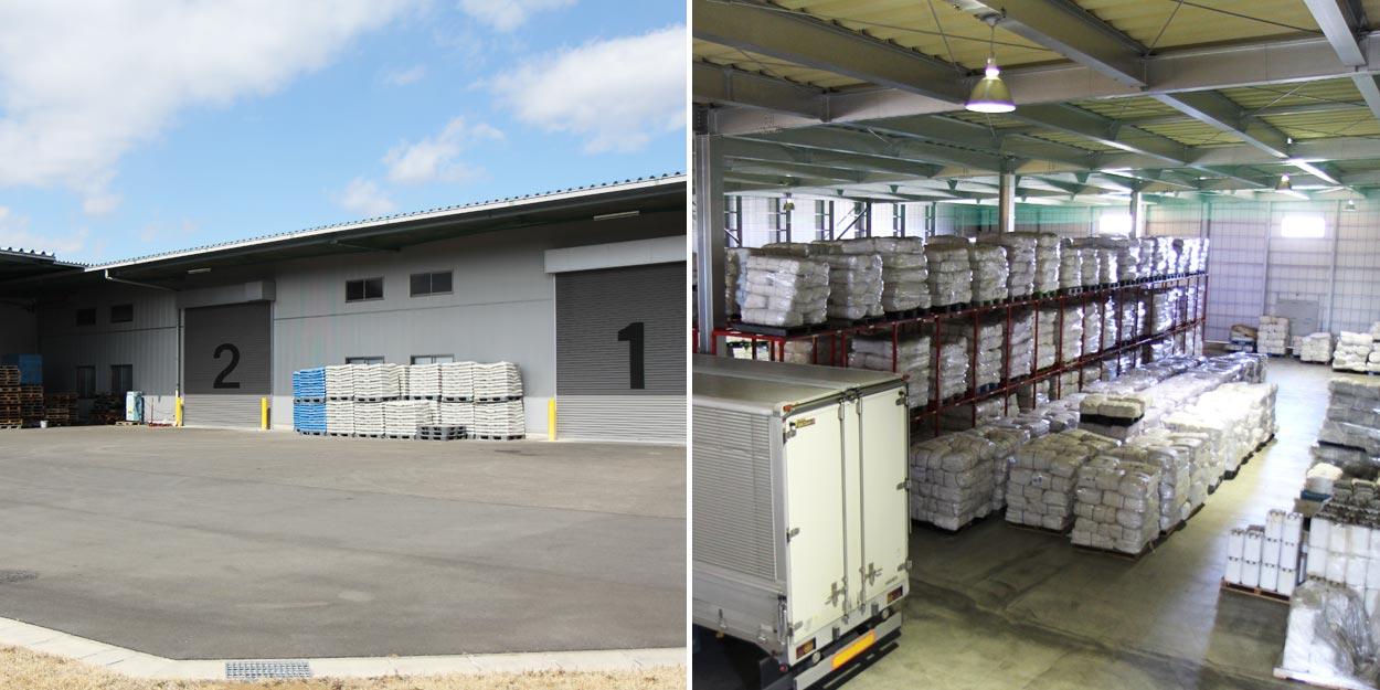 工場・商用施設イメージ画像