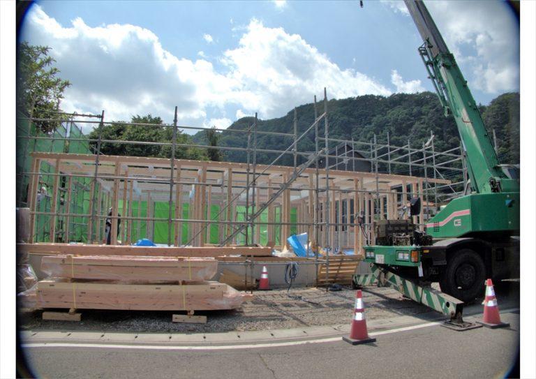 栃木県日光市建方